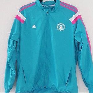 Boston marathon jacket 2016 size small